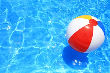 beach ball image for blog post