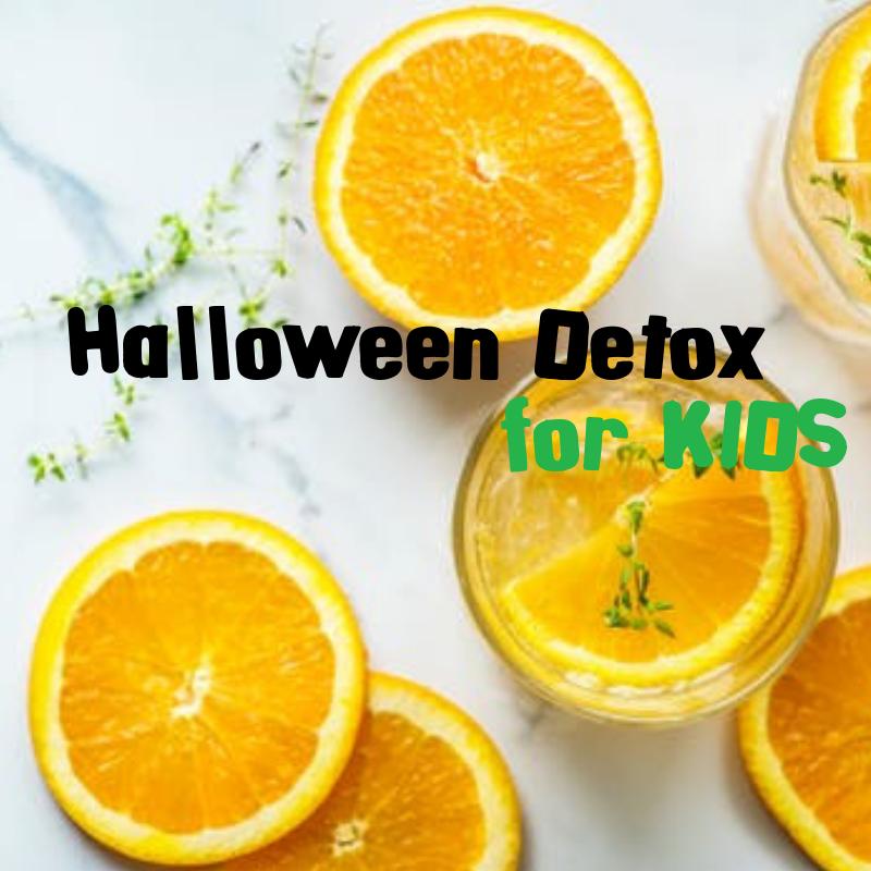 Halloween Detox
