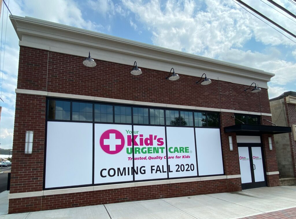 Your Kids Urgent Care - New Jersey